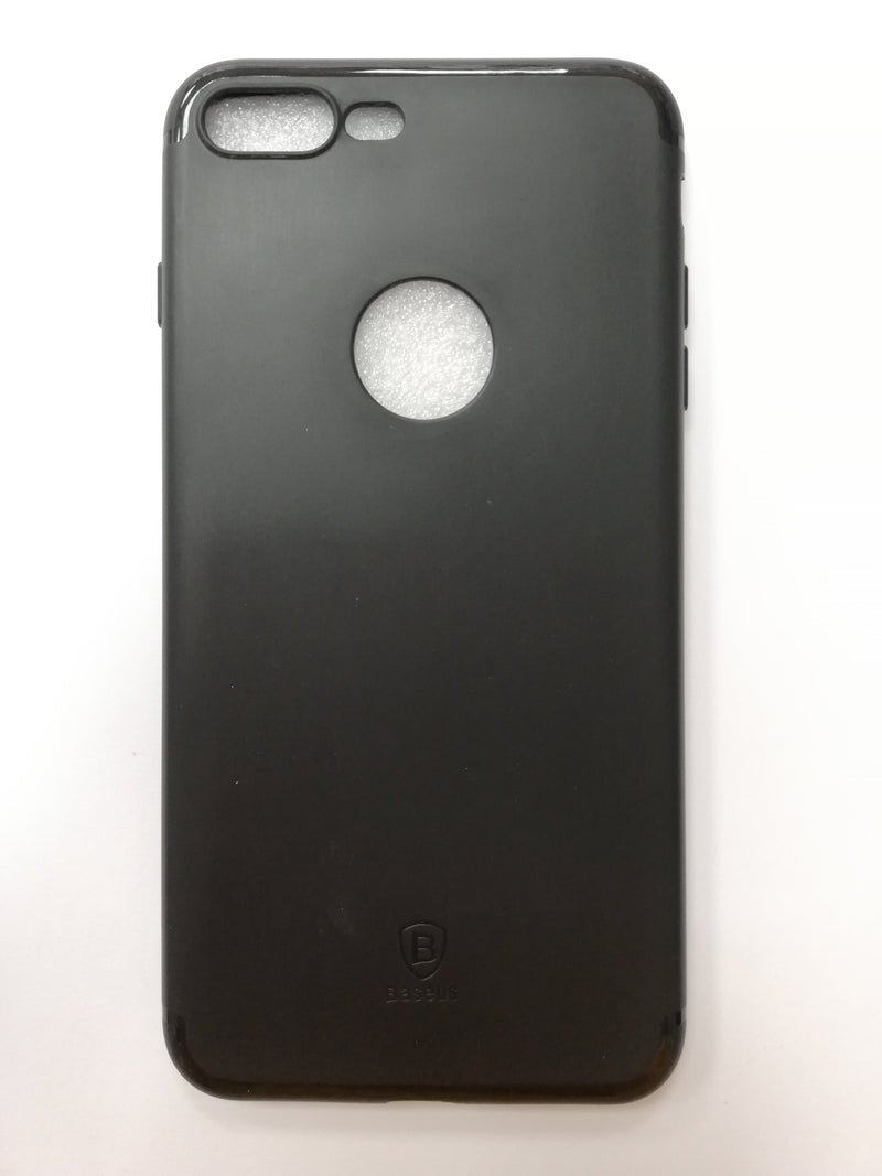 Maska za telefon Iphone 7plus/8plus - Baseus Black