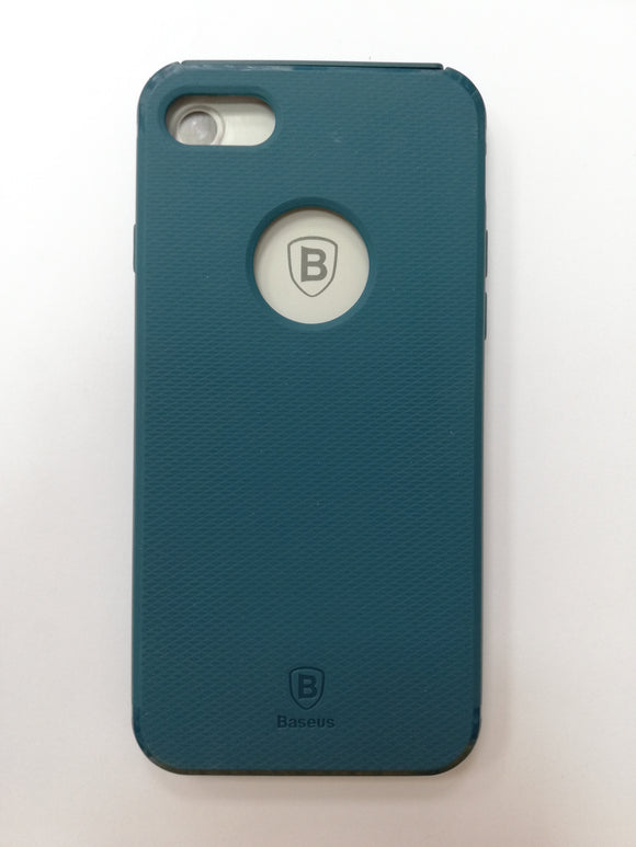 Maska za telefon Iphone 7/8 - Baseus Color Teal