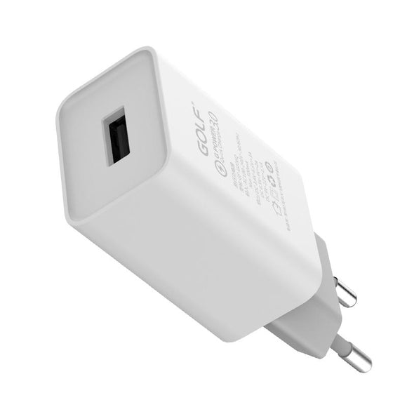 Adapter / Polnac Smart Charge - Golf GF-U206Q