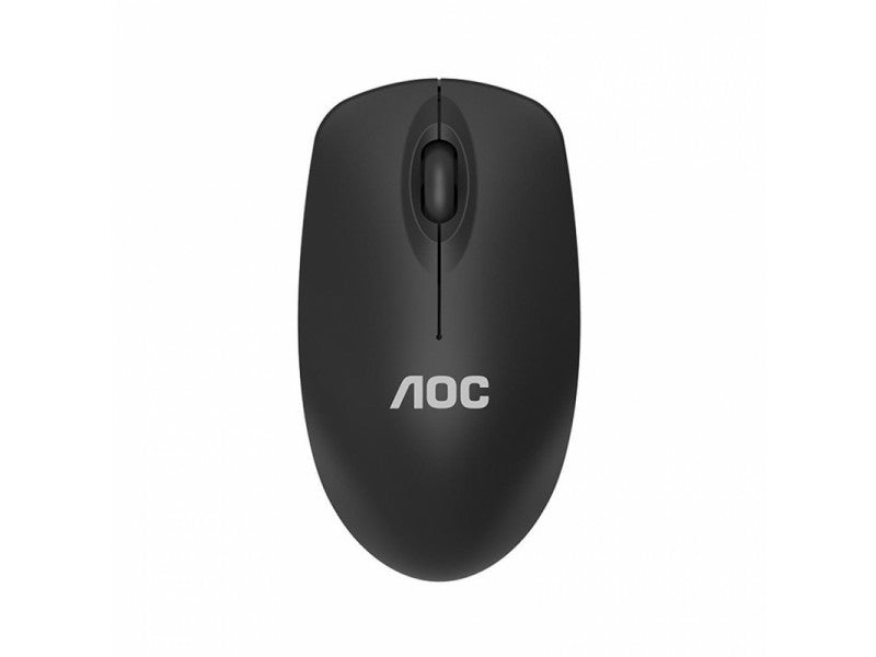 Wireless Gluvce za kompjuter - AOC MS320 - Black
