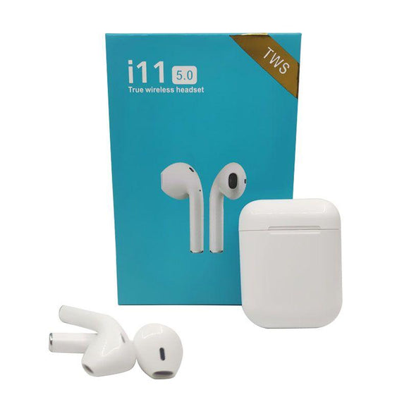 Wireless slusalki - Airpods i11 TWS