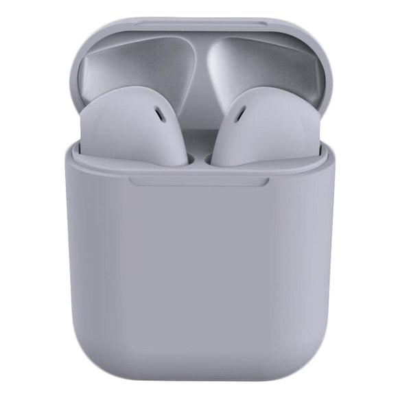 Wireless slusalki - InPods Grey