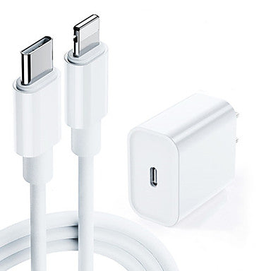 Adapter / Polnac so kabel - Apple iPhone 11 Pro Max