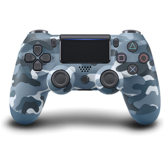 Kontroler Joystick - Double Shock Playstation 4 - Camo Blue