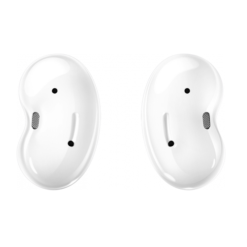 Wireless Slusalki - Samsung Galaxy Buds Live - Mystic White
