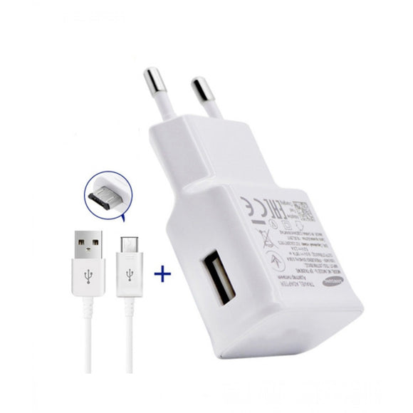 Adapter / Polnac so Kabel - Travel Charger 5V 2A