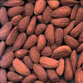 Almonds - Organic from Spain