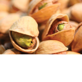 Pistachios - Roasted & Salted