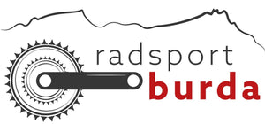Radsport Burda