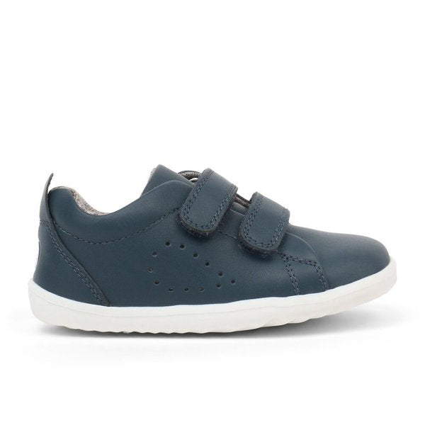 I walk - grass court - blu navy