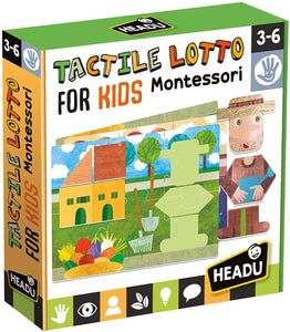 tactile lotto 3-6