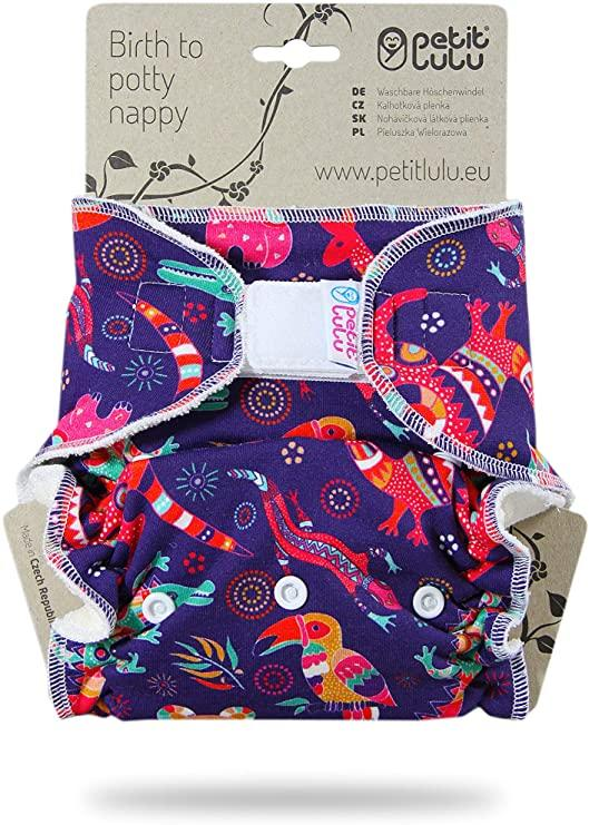 petit lulu FITTED animali australiani