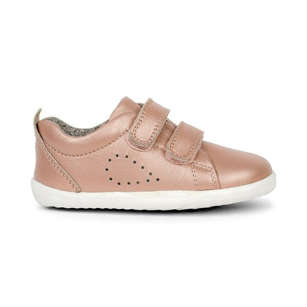 step up - grass court - rosa d'orato (rose gold)