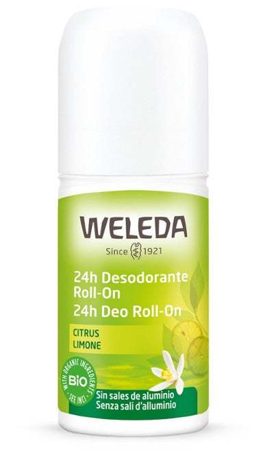 deo roll on limone 50ml