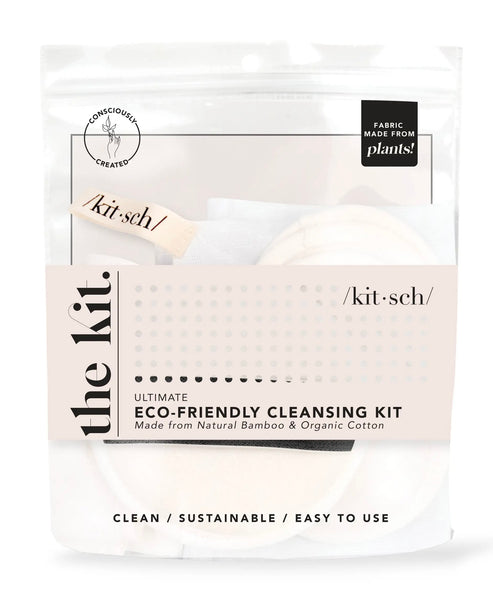 Eco - Friendly Ultimate Cleansing Kit