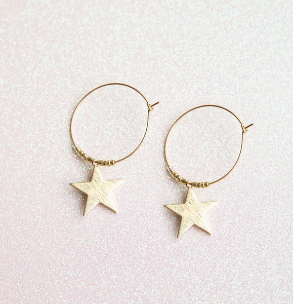 Lizette Earrings
