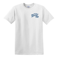 Shop Local 757 Cotton Tee