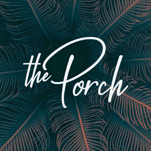 The Porch on Long Creek