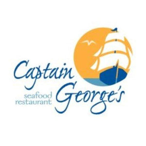 Captain George's Seafood Buffet