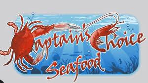 Captain's Choice Seafood
