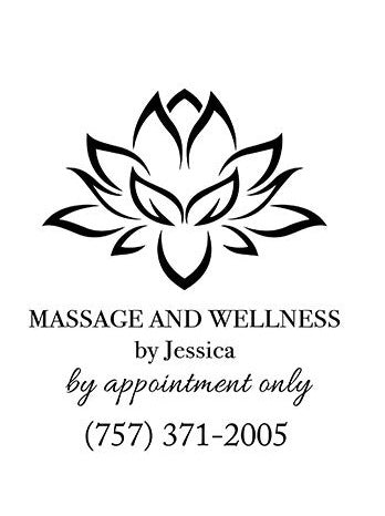 Massage and Wellness by Jessica