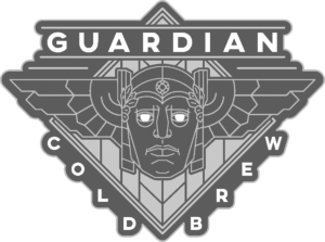 Guardian Cold Brew Coffee Cleveland Logo