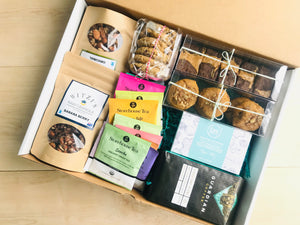 Craft Food Kudo Box