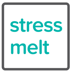 Stress Melt Kudo Box