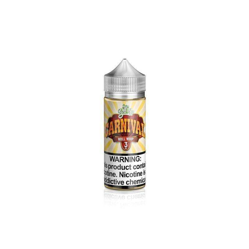 Carnival by Juice Roll Upz 100ml (5129306832940)