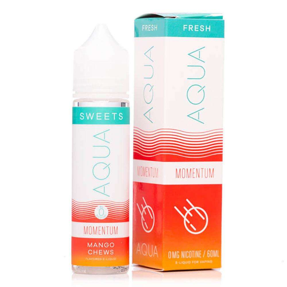 Marina Vape - Aqua Original E-Liquid 60ml (5203627049004)
