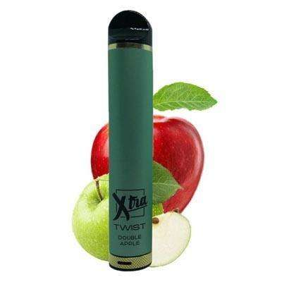 Xtra Twist 5ML 1500 Puffs 900mAh Disposable - BLV Delivery