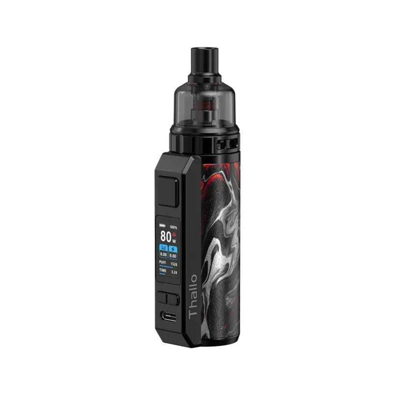 SMOK Thallo 3000mAh Pod Kit With 5ML Refillable RPM2 Replacement Pod - BLV Delivery