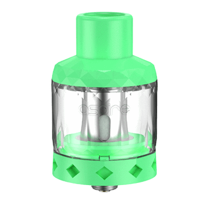 Aspire Cleito Shot Disposable Mesh Tank - BLV Delivery