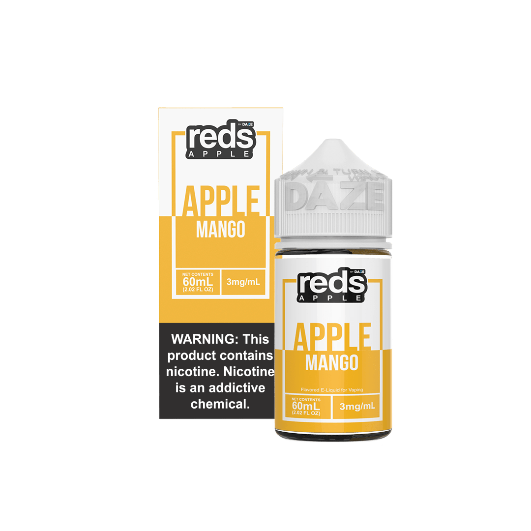 Reds 7 Daze - E-Liquid 60ml (5210936934444)