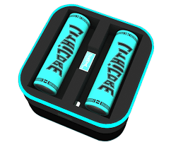 Lithicore Pulse 2 Bay Battery Charger - BLV Delivery