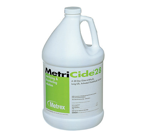 MetriCide® 28 High-Level Disinfectant / Sterilant
