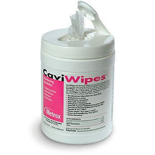 CaviWipes- Surface Disinfectants