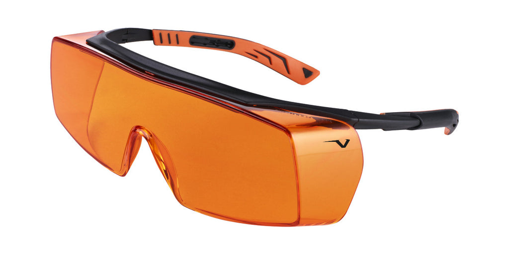 Protective Eyewear/ UV525 /100% Over Specs