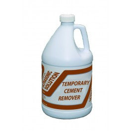 Temporary Cement Remover 6 Ultrasonic Solution