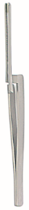 Forceps for articulating paper Miller