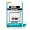LISTERINE® DENTAL FLOSS-Coolmint Floss, 5 yds, 144/cs