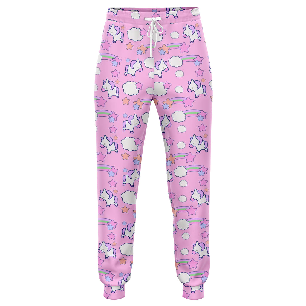 AC Dreamy Jogging Pants - Pink