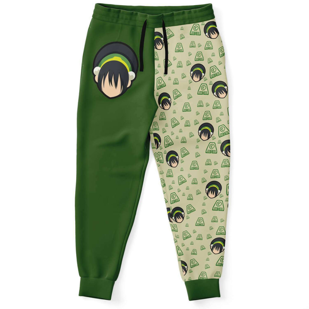 ATLA Earth Jogging Pants