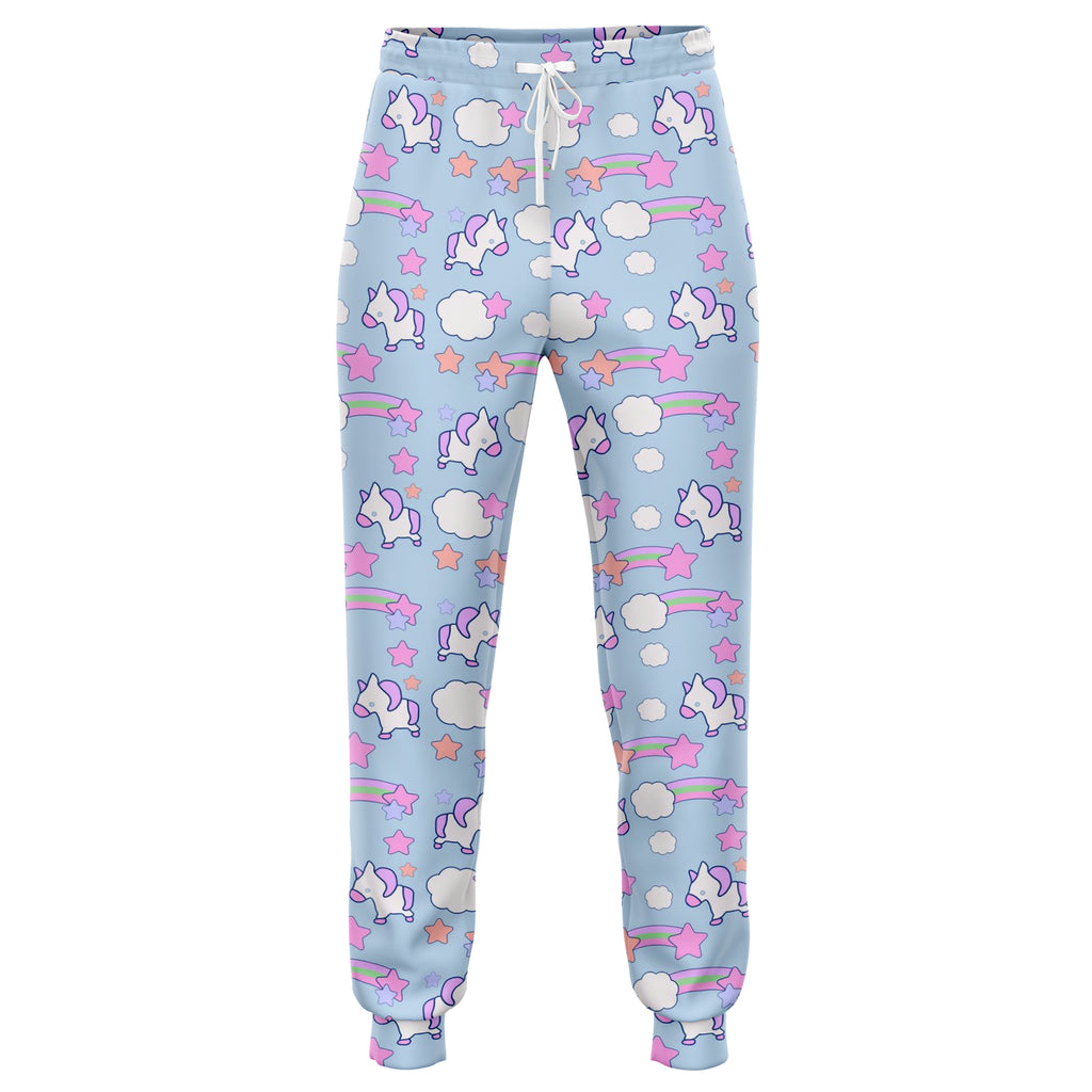 AC Dreamy Jogging Pants - Blue