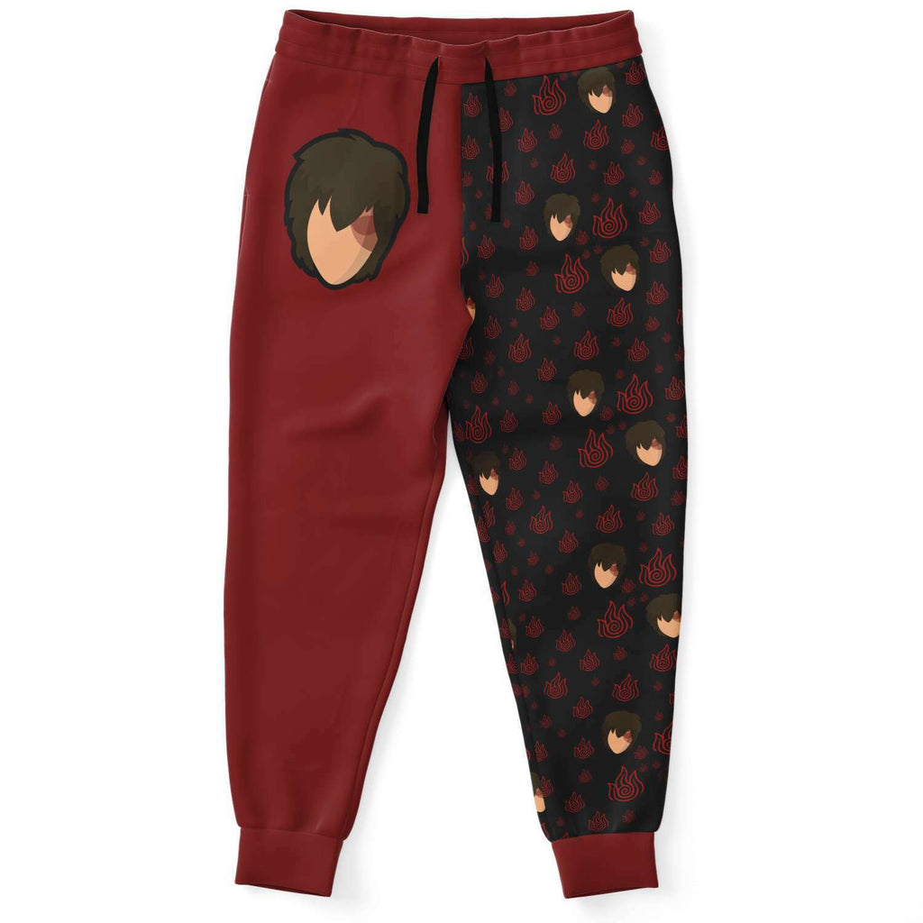 ATLA Fire Jogging Pants