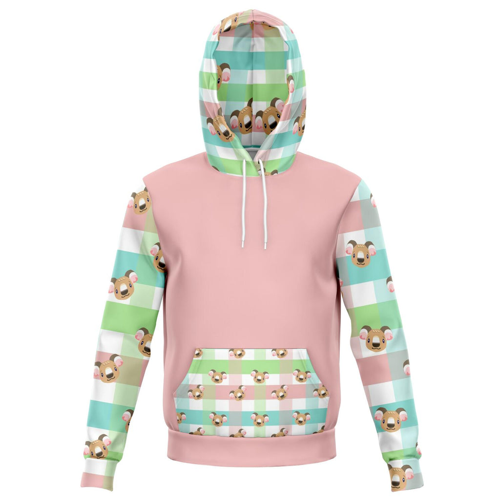 Special Request A Villager Pullover Hoodie