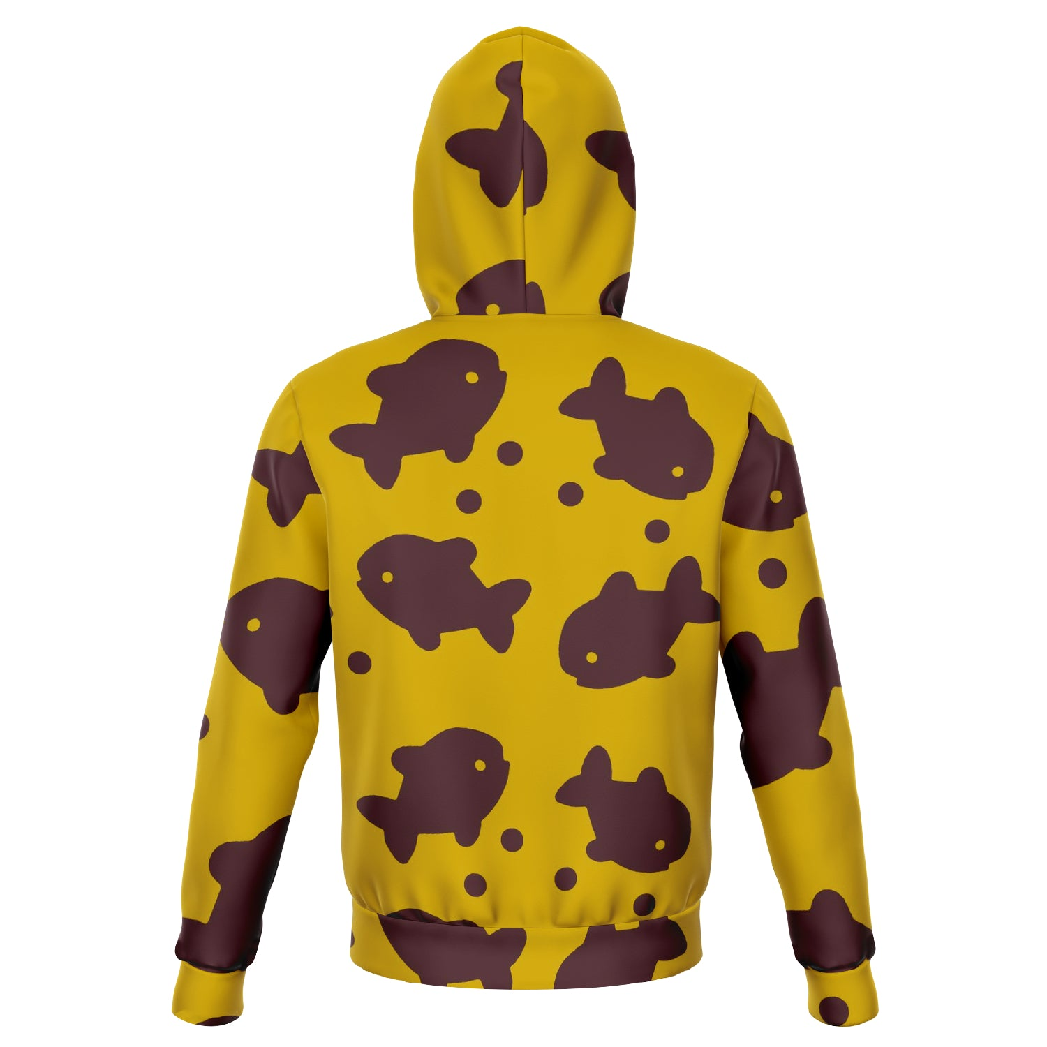 Fall Guys Pullover Fish - Bumblebee