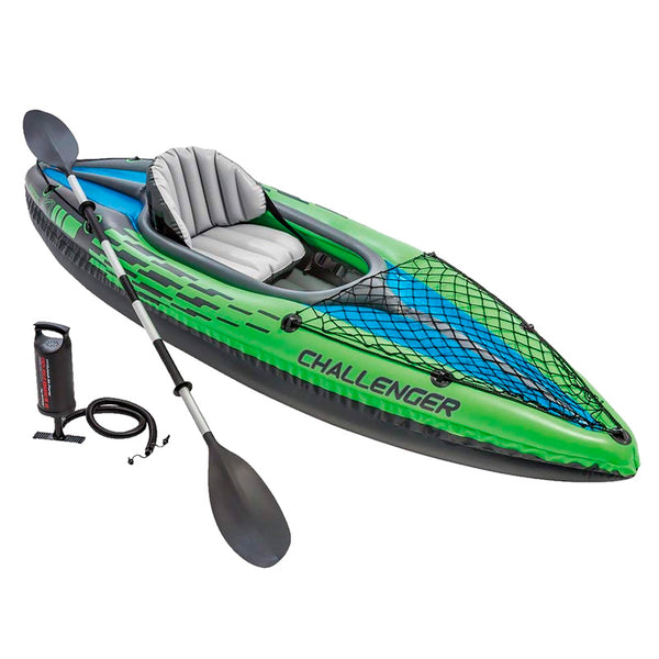 Intex® Challenger 1-Person Kayak