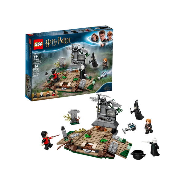 LEGO® Harry Potter® The Rise of Voldemort®