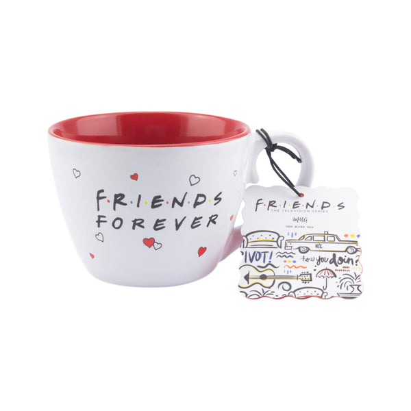 Friends® Forever 12oz Mug